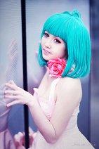 Cosplay-Cover: Lee Ranka [Anata no Oto | pink]
