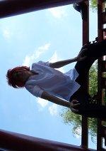 Cosplay-Cover: Mikoto Yutaka (Sommerversion)