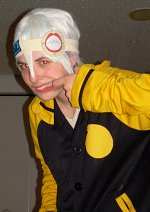 "Cosplay-Cover: Soul ""Eater"" Evans • 1st Basic"