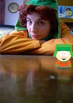 Cosplay-Cover: Kyle Broflovski • Basic