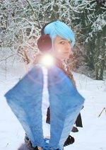 Cosplay-Cover: Berthier (WinterVersion)