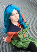 Cosplay-Cover: Michiru Kaiou -  Mugen High