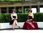 Cosplay-Cover: Meiko [Dress]