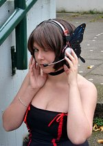 Cosplay-Cover: Meiko [Magnet]