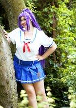 Cosplay-Cover: Kanzaki Mizuki - 神崎 美月 [Summer Uniform]