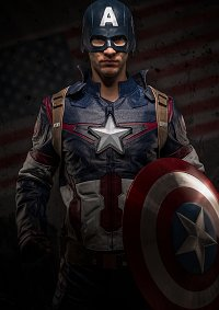 Cosplay-Cover: Captain America [Age of Ultron]