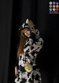 Cosplay-Cover: Risa Niigaki Nine Smile Concert Tour 2009 Autmn