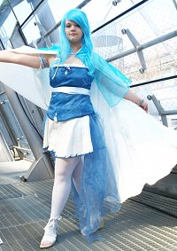 Cosplay-Cover: Water [eigKea.]