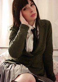 Cosplay-Cover: Aihara Mei (seifuku)