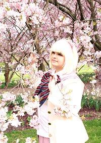 Cosplay-Cover: Shiemi Moriyama [Schuluniform]