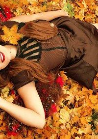 Cosplay-Cover: Hazel Fenne High Waist Skirt