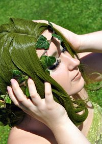 Cosplay-Cover: EARTH / NATURE