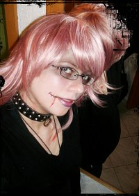 Cosplay-Cover: Halloween Marluxia