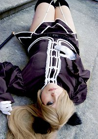 Cosplay-Cover: Tear Grants ~ Monster Collector