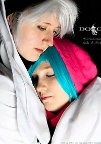 Cosplay-Cover: Luki [Hardcoretwins]