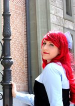 Cosplay-Cover: Arielle ~ Kiss the girl