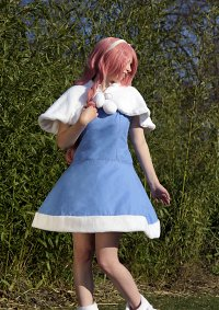 Cosplay-Cover: Candy Cotton