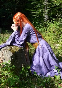 Cosplay-Cover: Sansa Stark Season 2-3 (Blackwater)