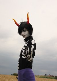 Cosplay-Cover: Kurloz Makara (basic)