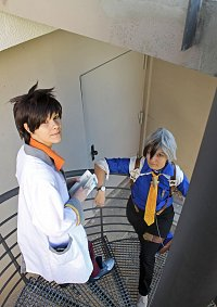 Cosplay-Cover: Jude Mathis [ToX2]