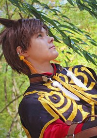 Cosplay-Cover: Sorey [Tainted]