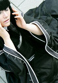 Cosplay-Cover: Mother Eliza