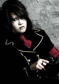 Cosplay-Cover: GUILTY  【哲】