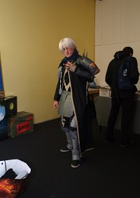 Cosplay-Cover: Astas