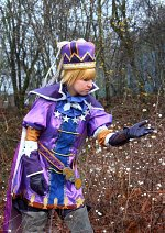 Cosplay-Cover: Count Waltz