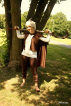 Cosplay-Cover: Jack Frost [ Rebirth ]