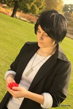 Cosplay-Cover: Ex-Freund [Just be Friends]