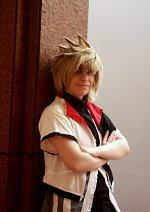 Cosplay-Cover: Ventus [ Birth by Sleep ]
