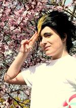 Cosplay-Cover: Nishinoya Yuu (Training)