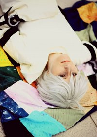 Cosplay-Cover: Guax (Patchwork)