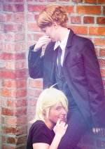 Cosplay-Cover: Junko aus Pay Off