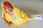 Cosplay-Cover: Cure Muse