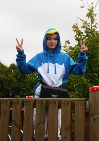 Cosplay-Cover: Prinny