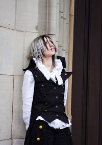 Cosplay-Cover: Teru [Alice and the Pirates]