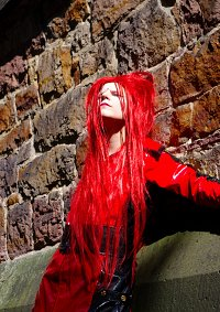 Cosplay-Cover: hide (Returns 30./ 31. 12.93)