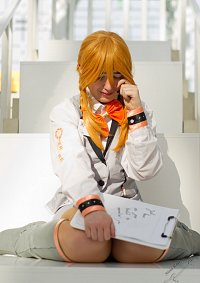 Cosplay-Cover: Curiosity Core [Humanized]