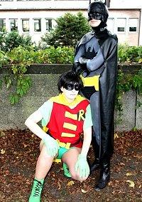 Cosplay-Cover: Batman [ Bruce Wayne ]
