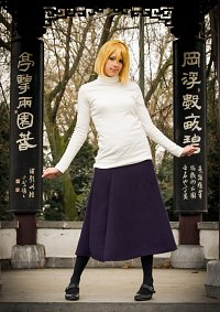 Cosplay-Cover: Arcueid Brunestud [Casual]