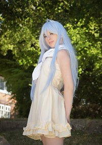 Cosplay-Cover: Erio Touwa [Yellow Dress]