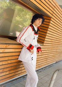 Cosplay-Cover: Ichika Orimura [School]