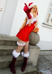 Cosplay-Cover: Fullmoon / X-Mas