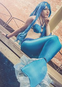 Cosplay-Cover: Hanon [Mermaid]