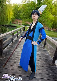 Cosplay-Cover: Hak Son