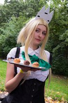 Cosplay-Cover: Liz Thompson [Soul Eater NOT ! Maid]