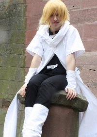 Cosplay-Cover: Sein