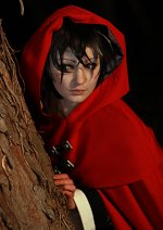 Cosplay-Cover: Akazukin ~Little Red Riding Hood